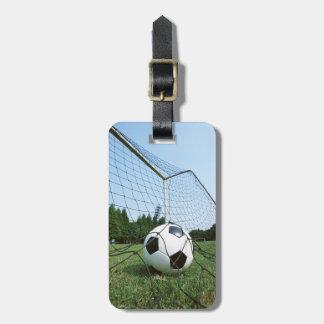 Futebol Tag De Bagagem