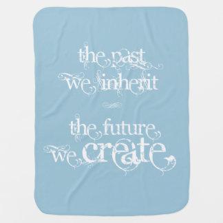 """"""". futuro de .the nós criamos o"""" carrinho de cobertorzinho para bebe"""