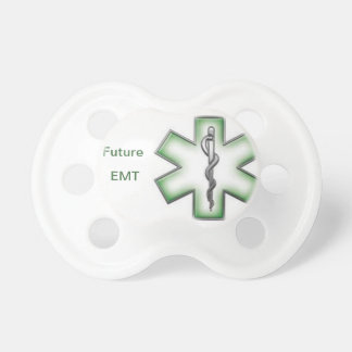 Futuro EMT Pasifier Chupeta Para Bebê