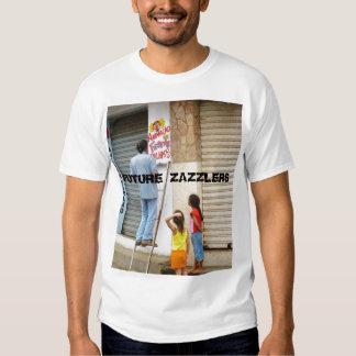 FUTURO ZAZZLERS TSHIRTS