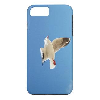 gaivota capa iPhone 8 plus/7 plus