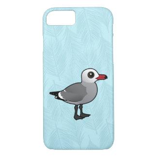 Gaivota de Birdorable Heermann Capa iPhone 8/7