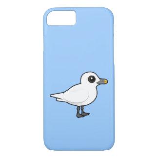 Gaivota de marfim de Birdorable Capa iPhone 8/7
