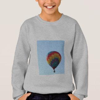 Gaivotas do balão do vôo camiseta