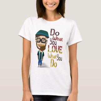 Gajo do hipster tshirts