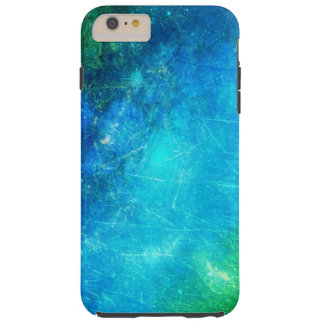 Galáxia do verde azul capas iPhone 6 plus tough