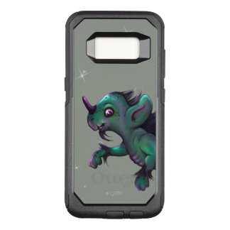Galáxia ESTRANGEIRA S8 C de GRUNCH OtterBox Capa OtterBox Commuter Para Samsung Galaxy S8