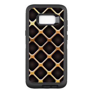 Galáxia feita sob encomenda S8 de OtterBox Capa OtterBox Defender Para Samsung Galaxy S8+