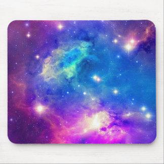Galáxia Mousepad