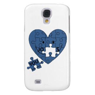 Galaxy S4 Case Você