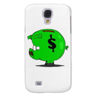 Galaxy S4 Cases Coleção leitão