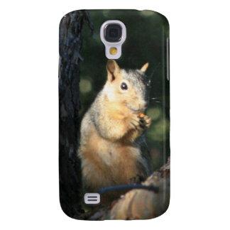 Galaxy S4 Cases Esquilo