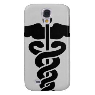 Galaxy S4 Cases Símbolo médico