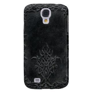 Galaxy S4 Cases Tribal escuro de Falln