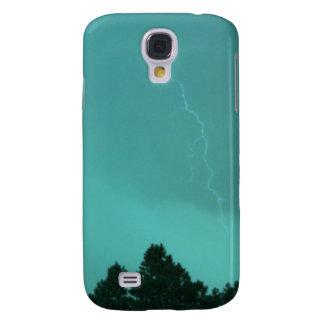 Galaxy S4 Cover Relâmpago
