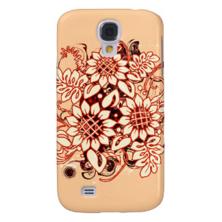 Galaxy S4 Cover Sunflower_Growth