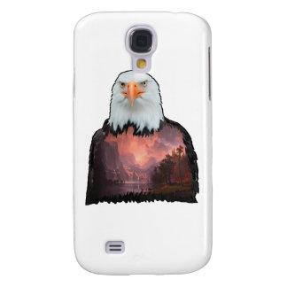 Galaxy S4 Covers Selo do bravo