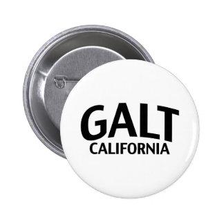 Galt Califórnia Boton