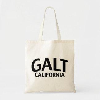 Galt Califórnia Bolsa Para Compras