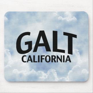 Galt Califórnia Mouse Pad