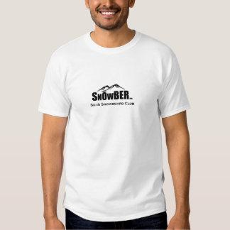 Ganhos de SnOwBER Tshirts