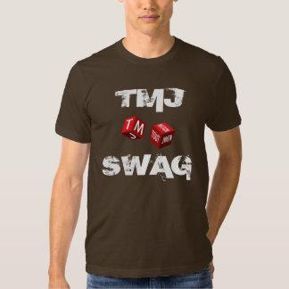 Ganhos de TMJ T-shirts