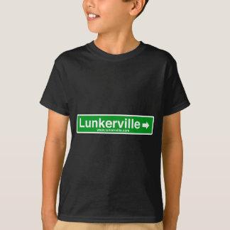 ganhos do lunkerville t-shirts