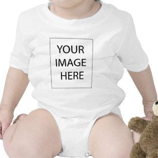Ganhos roxos macacãozinho para bebê
