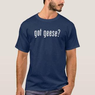 Gansos obtidos? tshirts