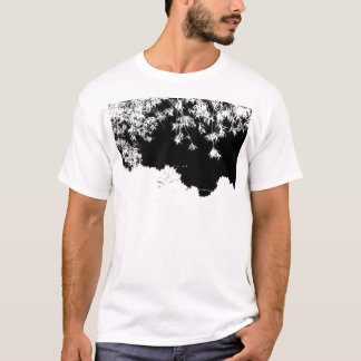 Gansos selvagens t-shirt