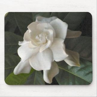 Gardenia Mousepad