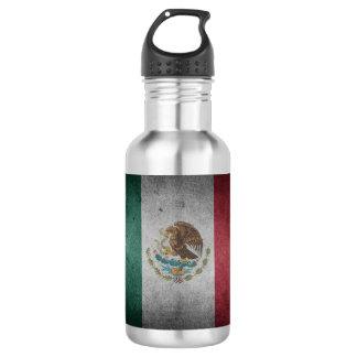Garrafa Bandeira mexicana clássica