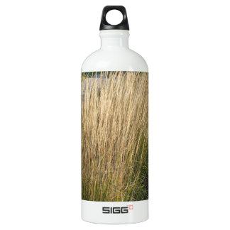 Garrafa D'água De Alumínio O MODELO amadurecido grama da paisagem adiciona o