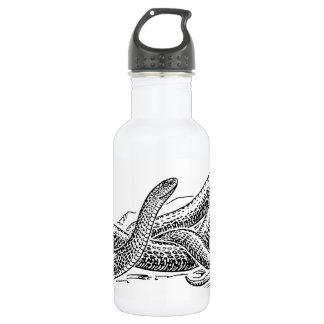 Garrafa De Aço Inoxidável Cobra