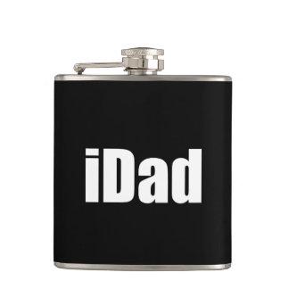 garrafa do dia dos pais do iDad