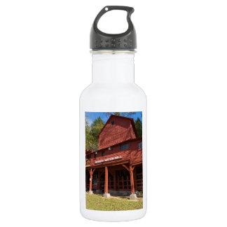 Garrafa Moinho de água de Hodgson