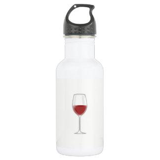Garrafa Vidro do vinho