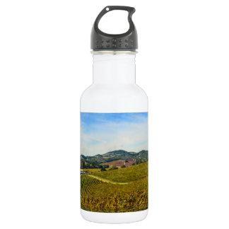 Garrafa Vinhedo de Napa Valley Califórnia