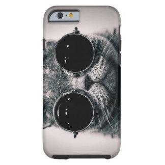 gato capa tough para iPhone 6