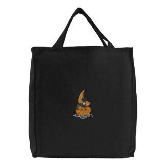 Gato da abóbora bolsa para compra