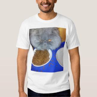 Gato de Badass Tshirts