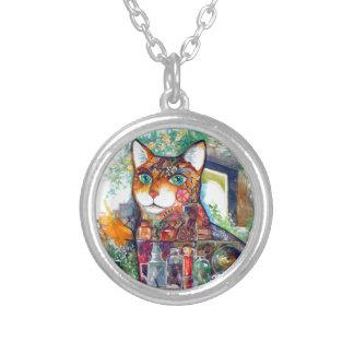 Gato místico colares