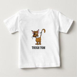 gato resistente de tom tshirt