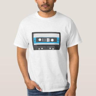 Gaveta compacta (azul) camisetas