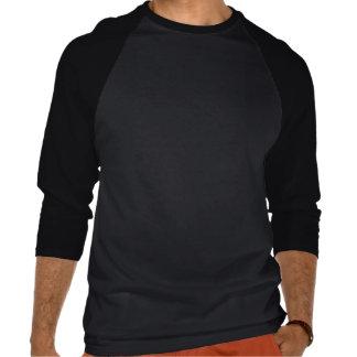 Geek a bordo t-shirt