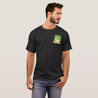 geek boy bolso tshirts