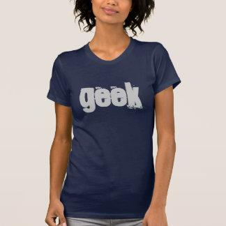 Geek Camiseta