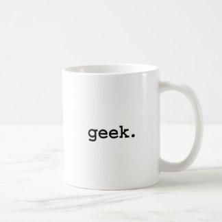 geek. caneca