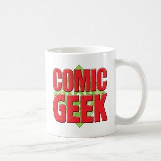 Geek cómico v2 canecas