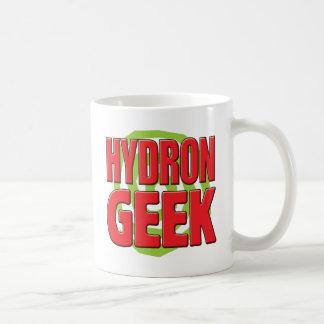 Geek de Hydron Caneca